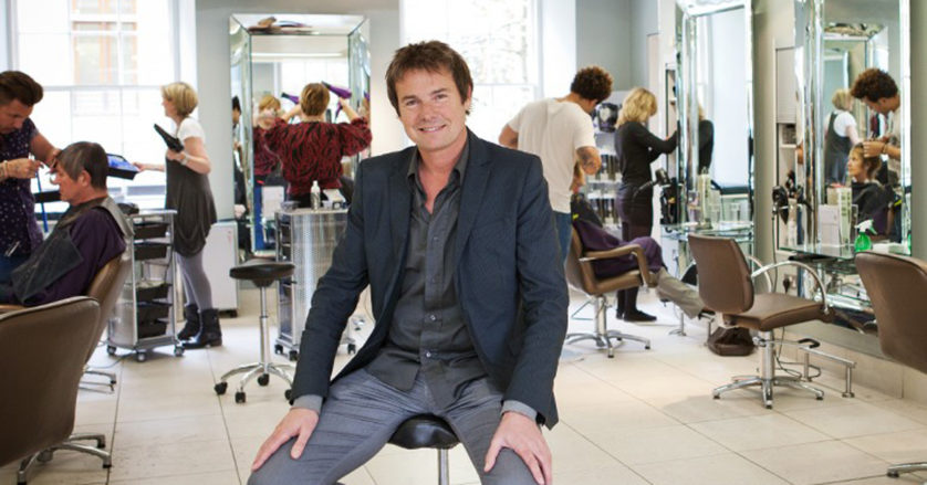 Running Your Own Hair Salon – Business Tips From Richard Ward