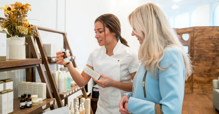 7 Red-hot Retailing Ideas For Hair And Beauty Salons