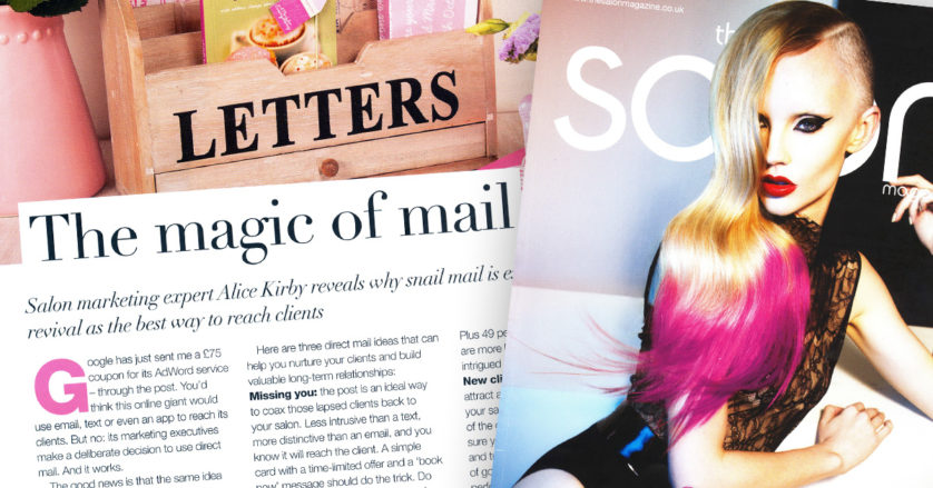 Snail Mail Salon Mag 1200×628
