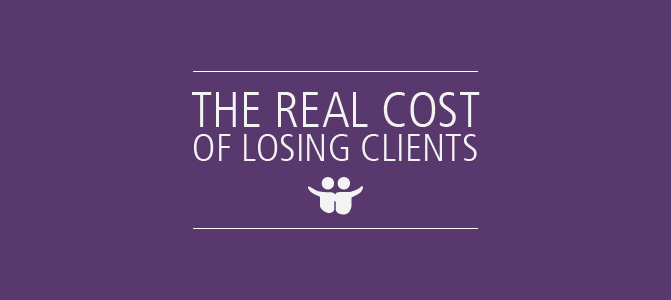 Salon Marketing: The Real Cost Of Losing Clients