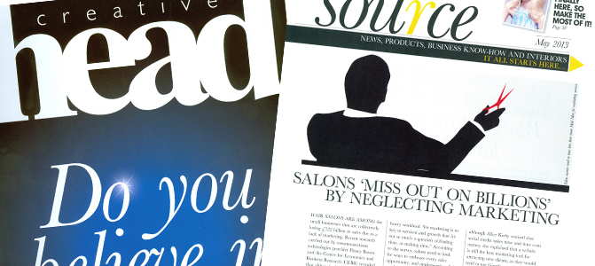 Salons Miss Out On Billions By Neglecting Marketing