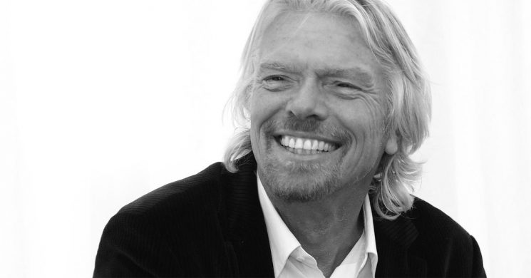 How To Improve Salon Customer Service: A Tip From Richard Branson