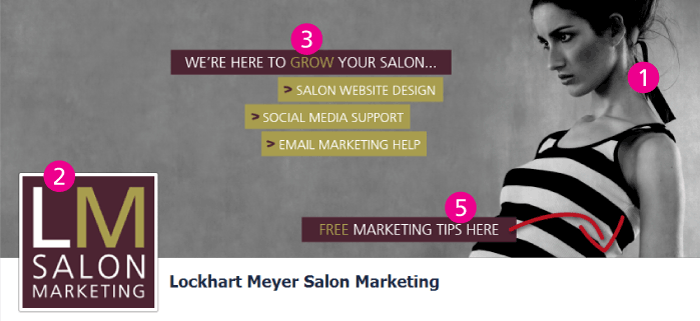 Is Your Salon Business Using This Free Facebook Advertising Idea?