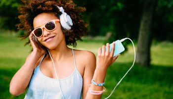 Is Your Salon Music Earning You Money?