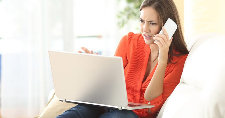 8 Steps For Handling Salon Complaints Online