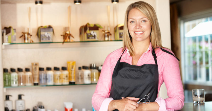 Are Your Salon Team At Risk When They Work Alone?
