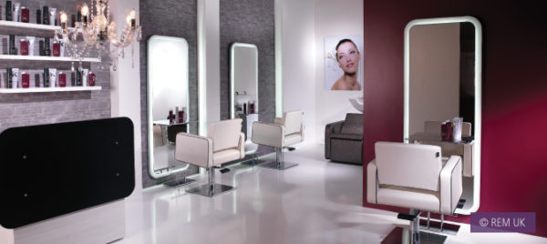 28 professional design & layout tips for the perfect salon interior