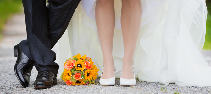 How to attract more brides to your salon without spending much money