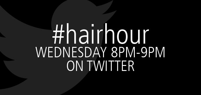 #hairhour Twitter Chat For Hair Salons. Are You Missing Out?