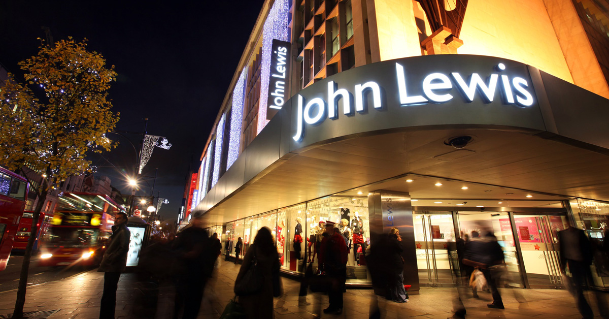 john lewis cooperative business plan