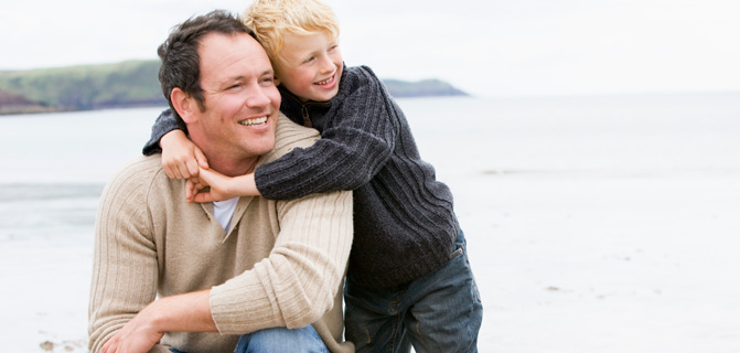 Father's Day marketing ideas for salons and spas