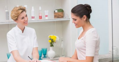 How To Increase Rebooking In Your Hair Or Beauty Salon
