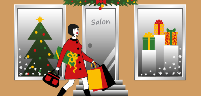The Ultimate Christmas Marketing Plan For Salons & Spas