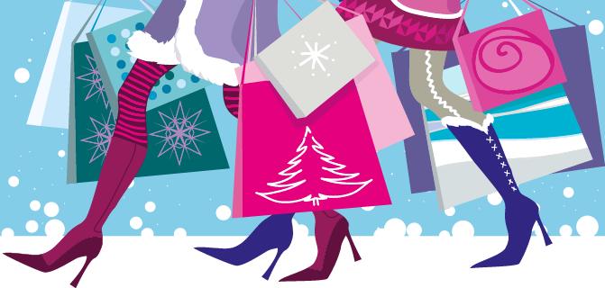 20 Christmas salon retail tips that work