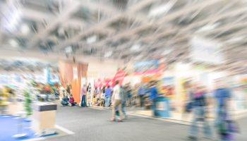 Why Hair And Beauty Trade Shows Are Good For Business