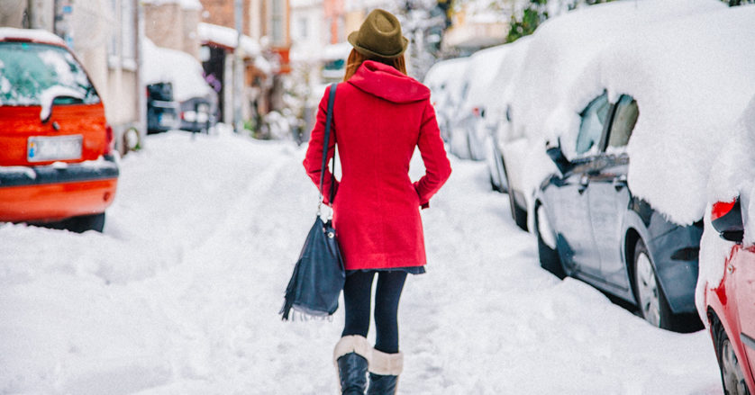 Will Your Salon Stay Open If It Snows This Winter?